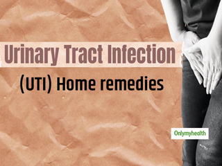 Try These 4 Natural Ways To Treat Urinary Tract Infection (UTI)