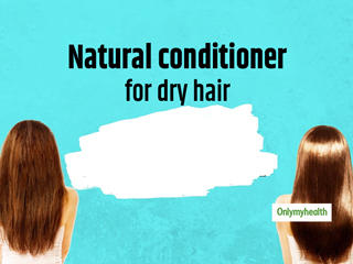 Coconut Oil Can Treat Dry Hair? Try These 4 Effective Natural Hair Conditioners To Make Them Soft