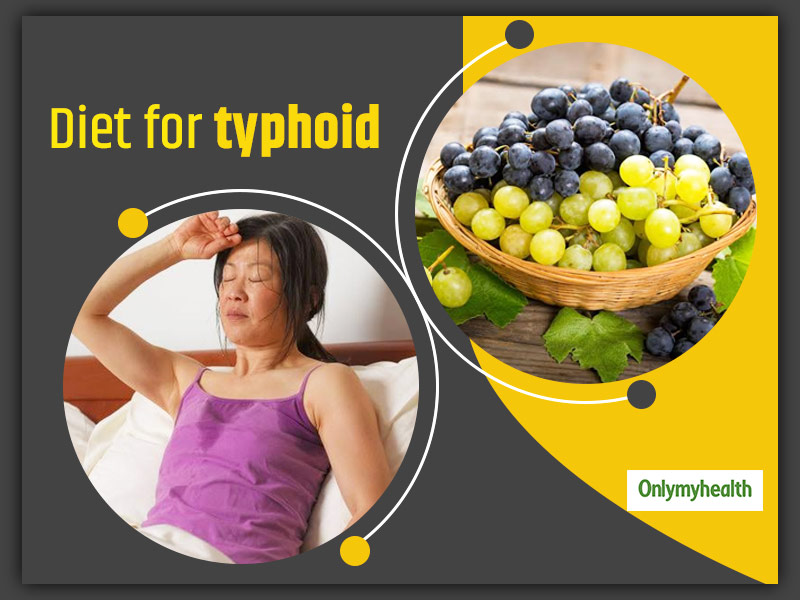 Diet For Typhoid: What To Eat And Avoid? Here's Everything You Should Know