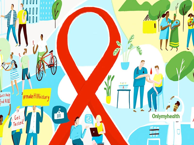 HIV Vs AIDS: Know The Difference Between HIV And AIDS And Facts To Understand The Condition Better