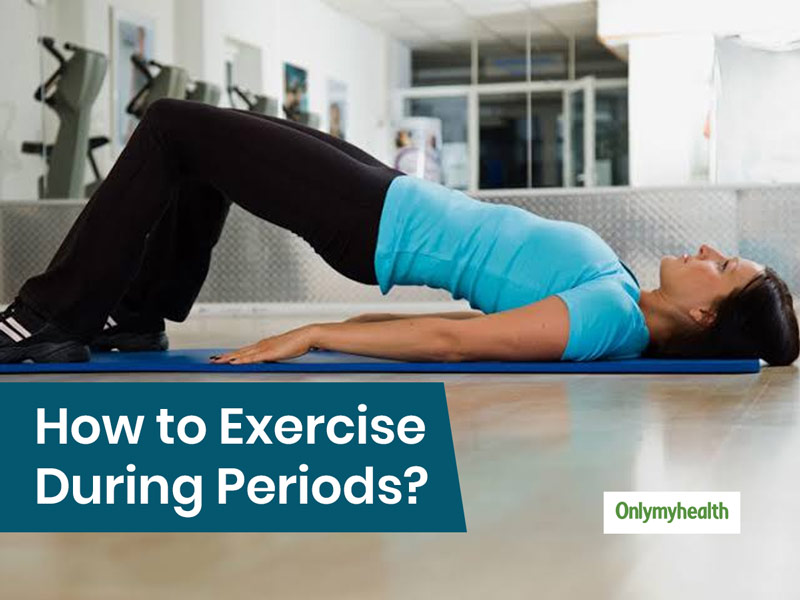 3 Exercises To Do And Avoid During Periods; Check Out