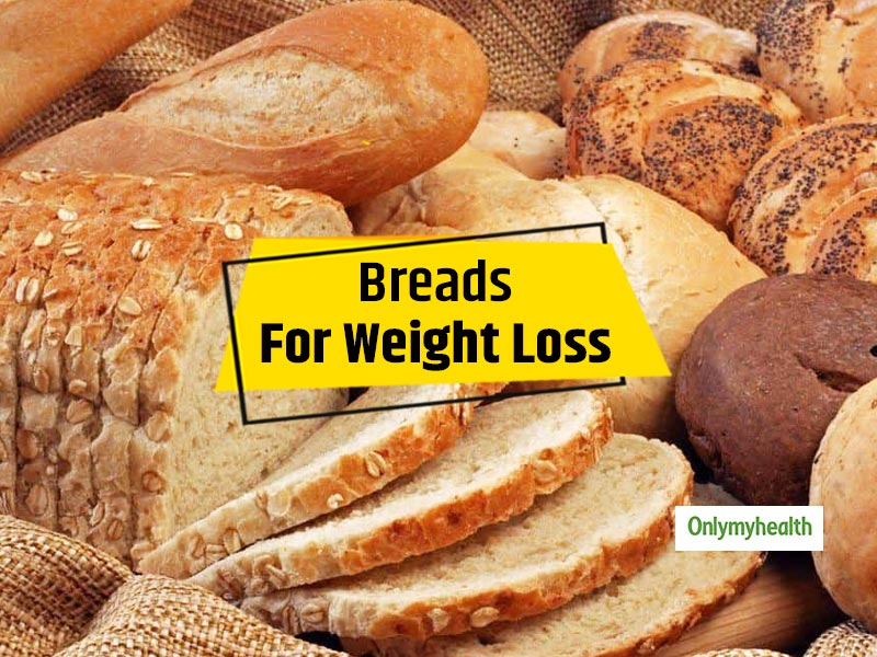 9 Types of Bread that Can Help You Shed Pounds