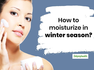 How To Fight Winter Acne By Moisturizing?