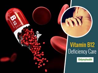 Are You Vitamin B12 Deficient? Dr Swati Bathwal Explains The Symptoms And Dietary Needs