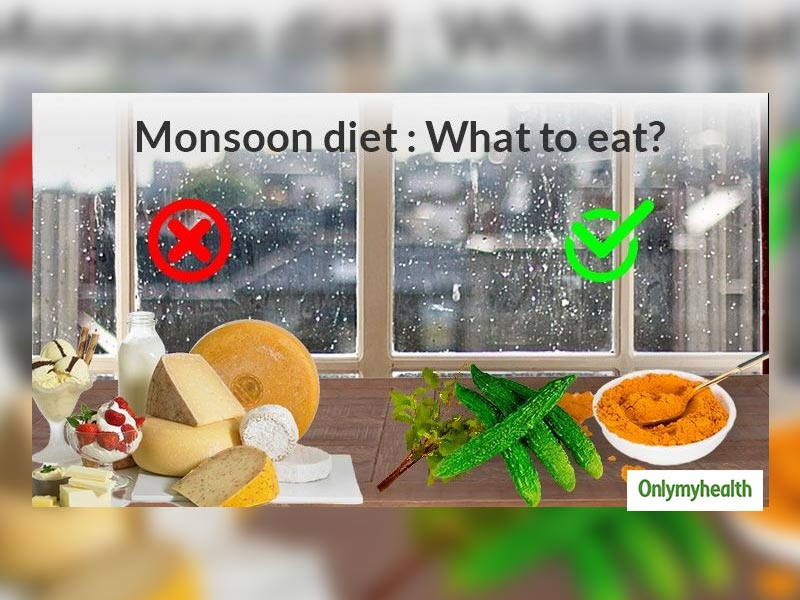Monsoon Hacks: Follow These 4 Healthy-Eating Tips To Brave Through The Seasonal Change This Monsoon