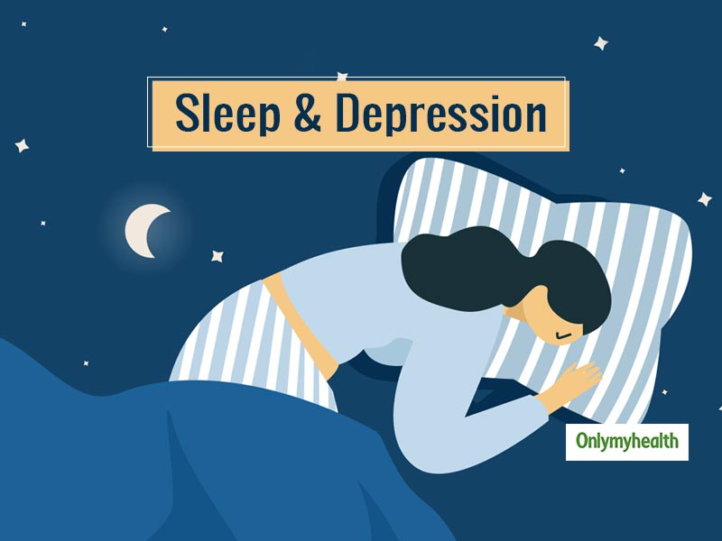 Inadequate Sleep Is A Sign Of Depression. Know The Required Sleep Time As Per Age To Prevent Depression