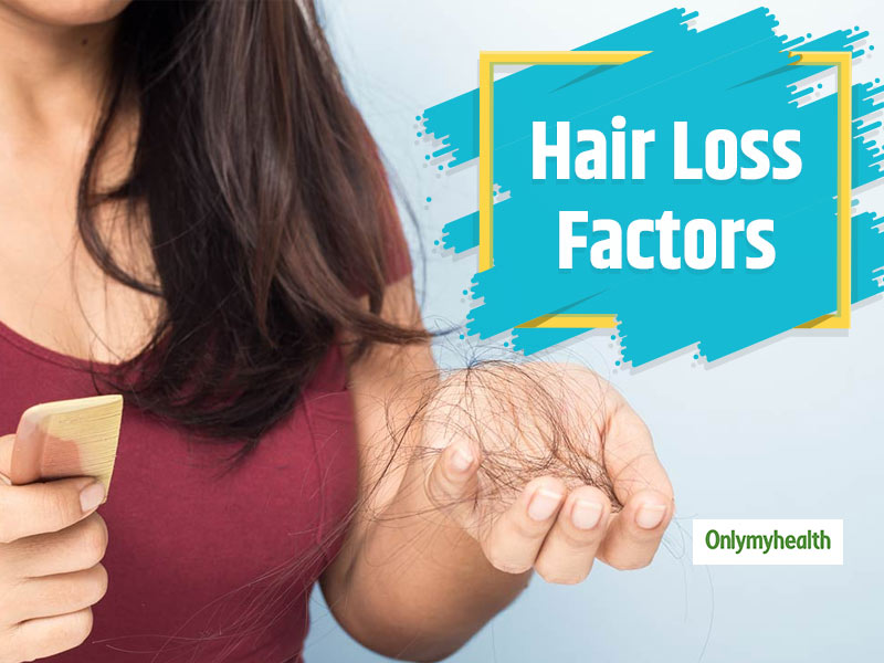 These 5 Things Unknowingly Lead To Hair Loss. Stop Before It Is Too Late