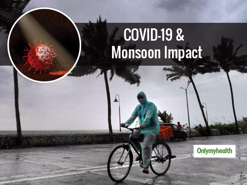 COVID-19 & Monsoon: Will This Season See A Shift In The Virus?
