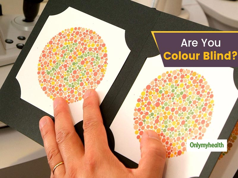 Diagnosing Colour Blindness: Take These 5 Tests To Find Out Whether You Are Colour Blind