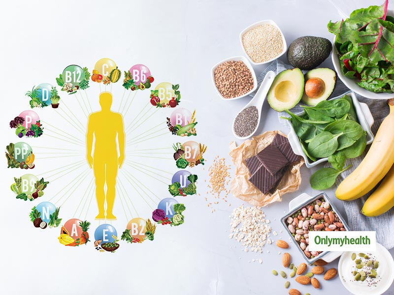 Our Body Reacts To Nutrition Deficiency In Different Ways. Know What Goes Wrong In The Human Body