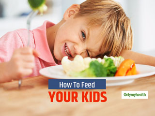 4 Habits That Parents Introduce To Kids During Meal Time That Should Be Addressed Right Away
