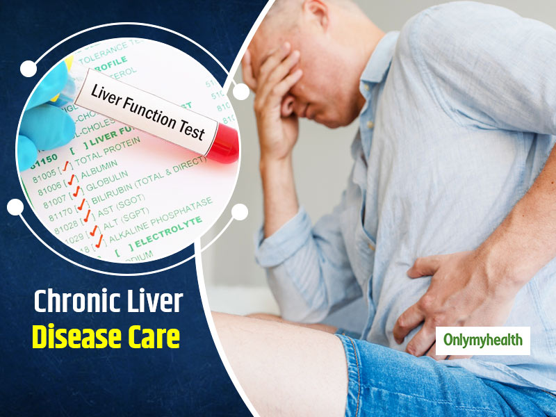 World Hepatitis Day 2020: Here Are 4 Chronic Liver Diseases And Tips To Manage The Condition