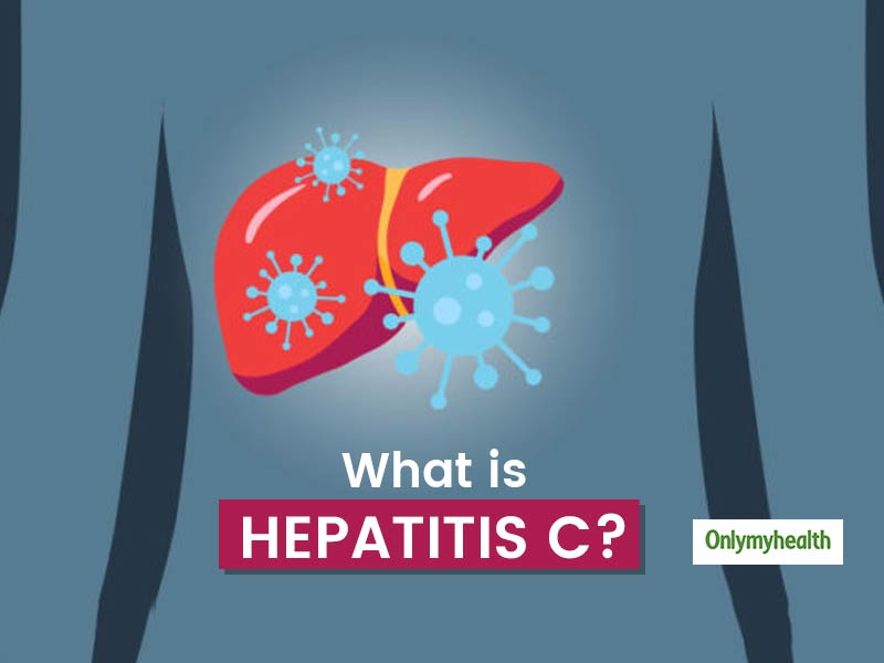 All You Need To Know About Hepatitis C