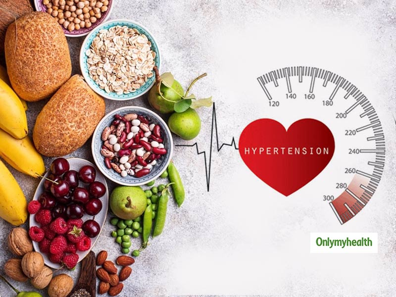 Combating High Blood Pressure Is Possible With These 6 Superfoods, Says This Diet Expert