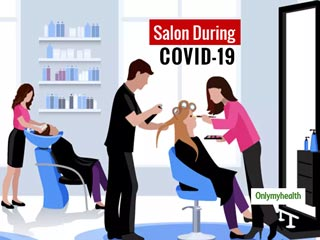 Salon During The Times Of COVID-19: Basic Precautions To <strong>Exercise</strong> To Stay Safe & Virus-Free