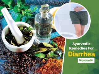 These Ayurvedic Medicines Provide Relief from Loose Motion and Diarrhoea