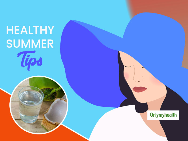 Beat The Heat By Following These 5 Simple Tips And Tricks
