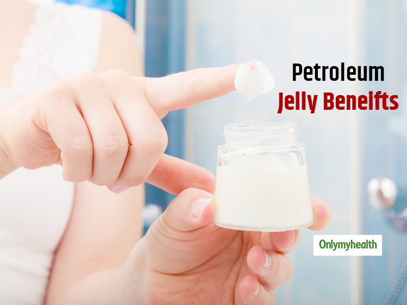 Here's How Petroleum Jelly Can Be Helpful And Useful For Overall Grooming