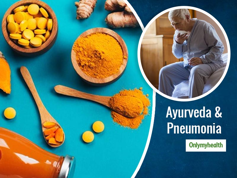 Wondering How To Recover From Pneumonia? These Ayurvedic Remedies Can Help In Treatment