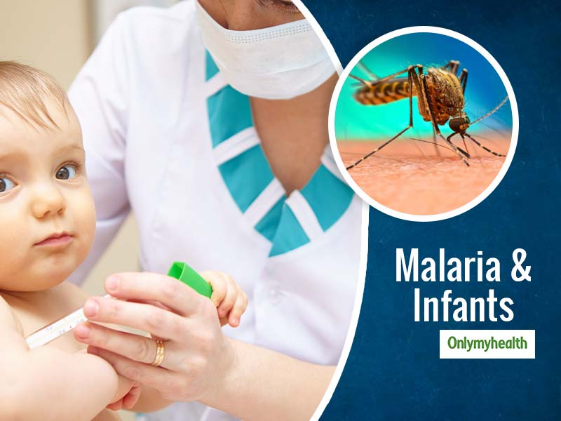 Malaria: Here Are Some Notable Symptoms Of Malaria In Infants