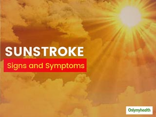7 Symptoms of Sunstroke