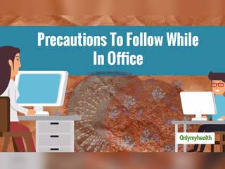 Going To Office Every Day? Here Are Some Safety Precautions That You Need To Follow For Complete Wel