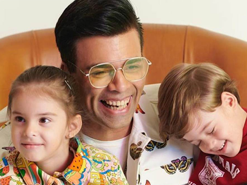 Father's Day 2020: KJo Reveals How His Life Revolves Around His Kids, On Single Parenting And Fatherhood