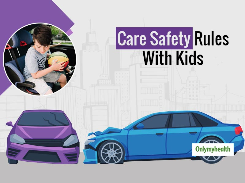 Kids & Car Safety Tips: Does Your Child Fight To Sit On The Front Seat In The Car? Read Before You Let Them