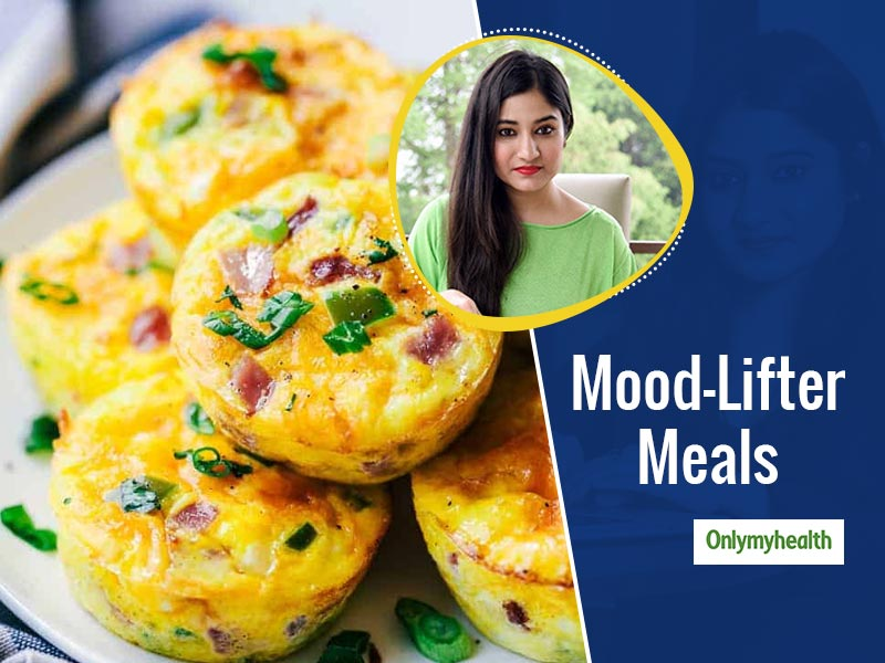 From Dr Swati Bathwal's Kitchen: Try These Simple Mood-Lifter Recipes For A Stress-Free Mind