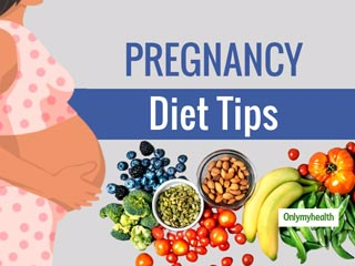 Are You Expecting And Worried About The Right Diet? Here Are Some Tips From This Nutritionist