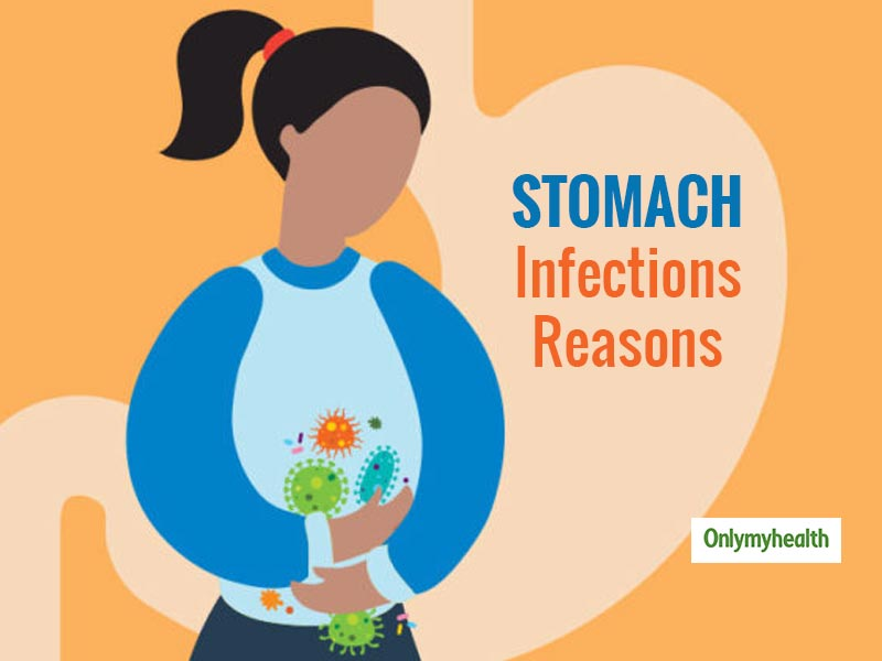 Only Eating Home-cooked Food And Still Down With Stomach Infection? Watch out For These Reasons