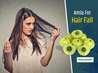 Amla For Hair Fall: Know Different Ways To Use This Natural Remedy For Stopping Hair Fall