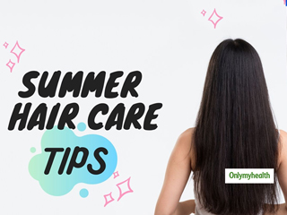 Simple Hair Care Tips to Brave The Heat By Dermatologist Dr Vohra