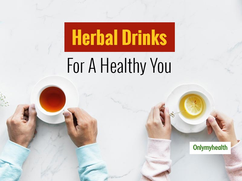 7 Herbal Drinks Recommended By Dr Swati Bathwal For Enhanced Immunity And Good Health