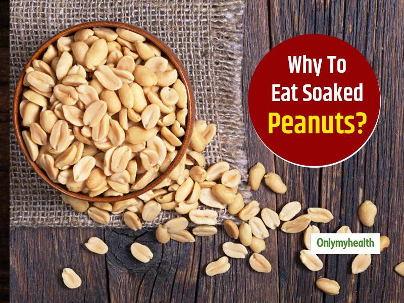 Did You Know Soaked Peanuts Were As Good As Soaked Almonds? These 5 Reasons Prove The Point