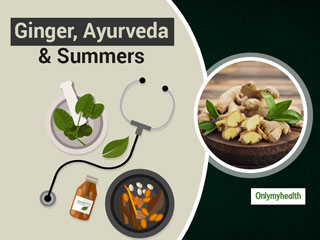 Ginger & Ayurveda: A Superfood For Digestion, But Is It Beneficial In Summers? Know Who Should <strong>Avoid</strong> Ginger