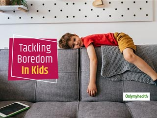 Does Your Child Say 'I Am Bored' Often? Here Are Tips To Keep Them Engaged, Shares Psychologist Dr Pinto