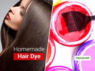 DIY <strong>Hair</strong> Dye: Unable To Find Dyes In The Market? Here's How You Can Make These 3 <strong>Hair</strong> Dyes At Home