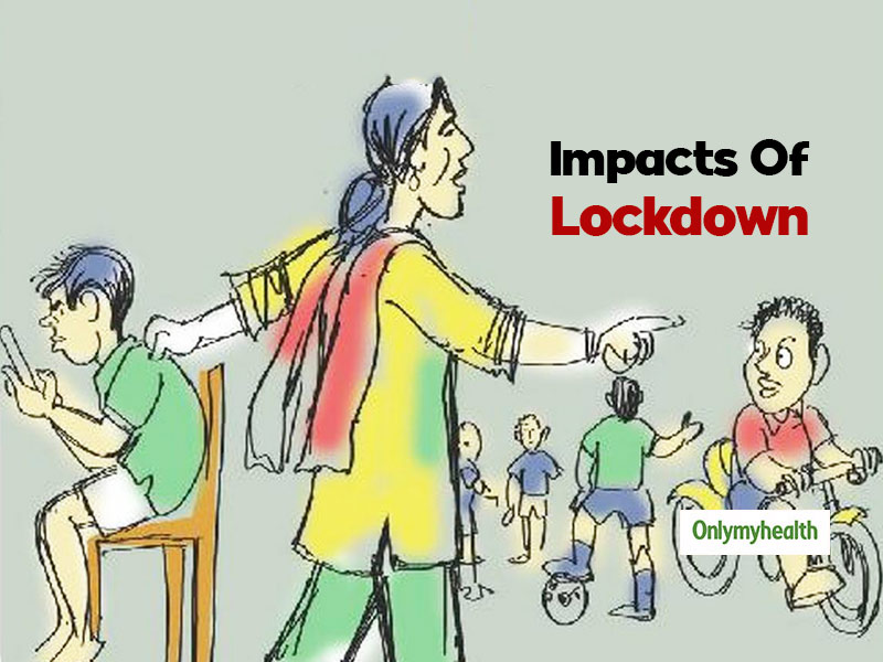 Lockdown Impact On Parenting And Child Health? Here's Pediatrician & Psychologist Take On It