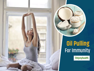 Oil Pulling For Immunity: More Than Oral Health, This Ayurvedic Peril Is An Immunity Booster Too