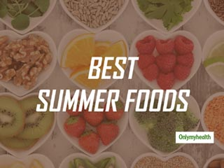 Make These 10 Summer Essentials Your Go-To Food Choices To Prevent Heat Stroke
