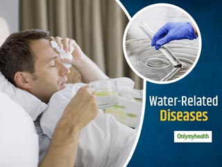 Water-Borne Diseases: Stay Safe From These 5 Summer Diseases That Happen Due To Water