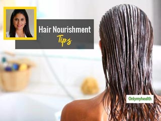 Hair Nourishment DIY Mask: Nourishing Hair Is Essential For Healthy Locks. Here Are Tips From This Expert