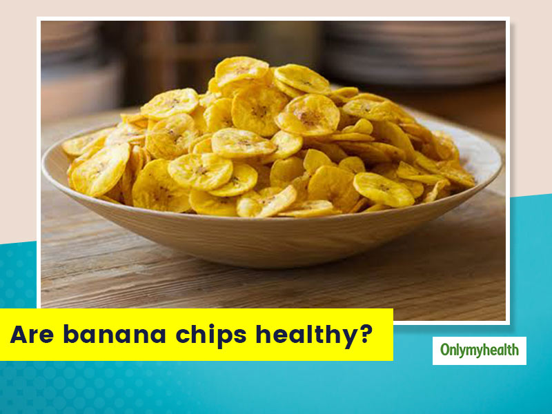 Know your plate: Is One Bowl Of Banana Chips Healthy? Here's The Calorie Count By Dietician Swati Bathwal