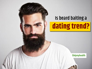 Is Beard Baiting The Latest Dating Trend? Check Out