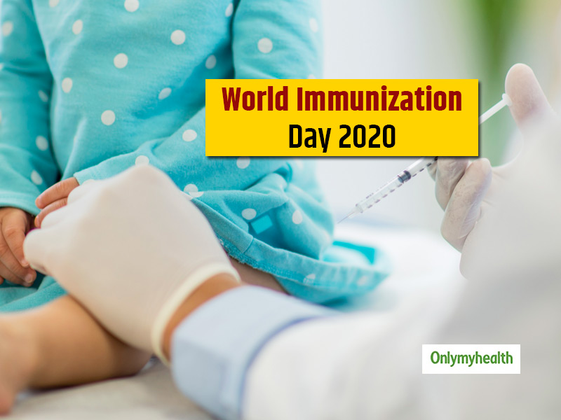 World Immunization Day 2020: 3 Frequently Asked Questions About Vaccination & How Delay Can Hamper Health