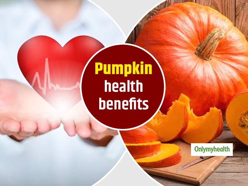 What Are The Benefits Of Pumpkin? Dietician Swati Bathwal Tells How You Can Consume It