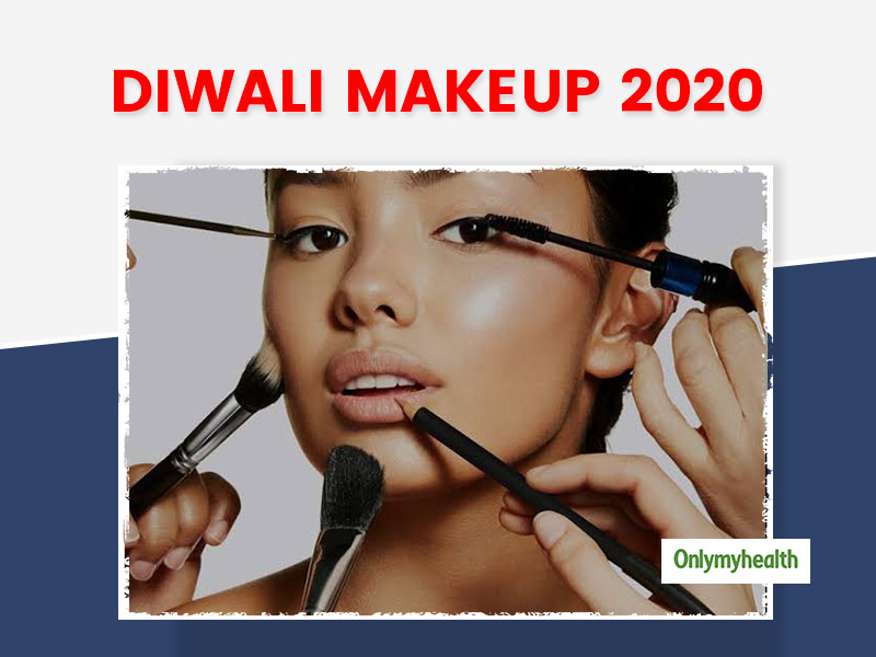 Diwali 2020: You Have To Try These 5 Gorgeous Makeup Looks This Year