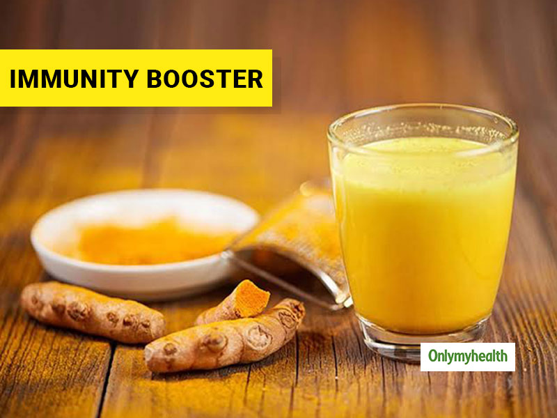 Want To Know How To Boost Your Immunity? Check Out This Home Remedy To Make It Stronger