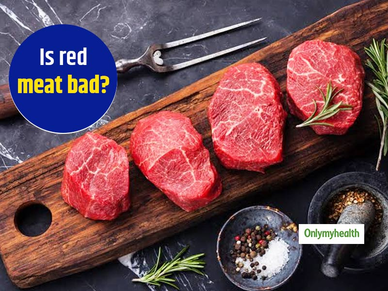 The Health Benefits And Disadvantages Of Consuming Red Meat By Dietician Neha Pathania